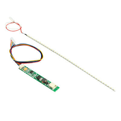 220mm LED Backlight Strip Kit Update 10.4 inch CCFL LCD Screen To LED Monit K7I7