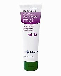 Skin Protectant Critic-Aid Clear AF 5 oz. Tube Scented Ointment 1/EA