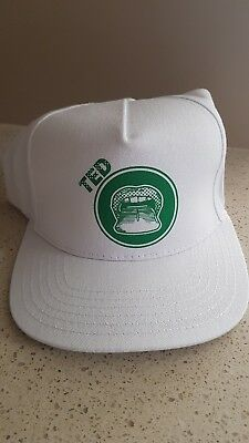 Tooheys Extra Dry - Ted's Truckin' Hat/Cap - Brand New