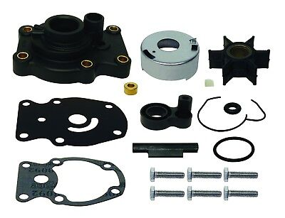 Water Pump Kit For Johnson Evinrude 25 - 35 hp 3 Cylinder 1996 - 2001 437907