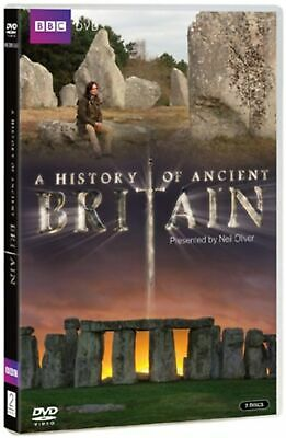 History of Ancient Britain: Series 1 [DVD]