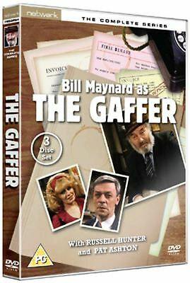 The Gaffer: The Complete Series (Box Set) [DVD]