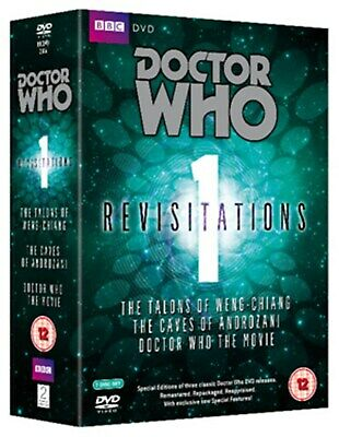 Doctor Who: Revisitations 1 (Box Set) [DVD]