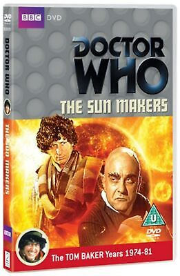 Doctor Who: The Sun Makers [DVD]