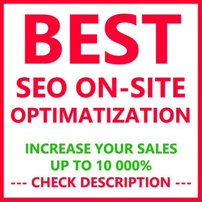 Best ON SITE PAGE SEO Keywords Your Site Website Get Your RANK 1st First Google