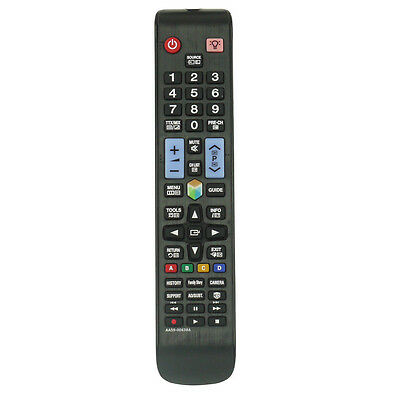 Universal Remote Control For Assorted Samsung TV's & Monitors No Setup Required