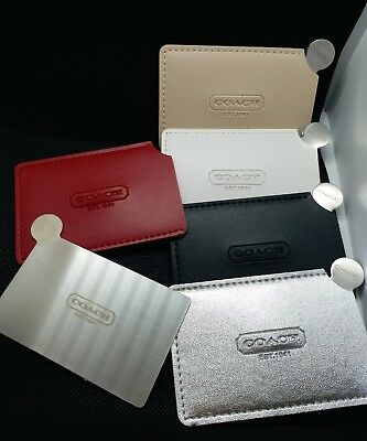 beauty Handbag/compact mirror/wallet size/coach/dior/ Chanel and other styles
