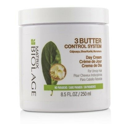 Matrix Biolage 3 Butter Control System Day Cream (For Unruly Hair) 250ml