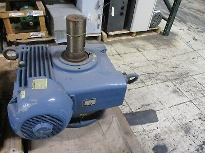 Cone Drive Reducer A2003SR-VRB Ratio 7.5:1 1750RPM In Used