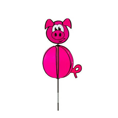 HQ INVENTO Moulin a vent cochon Spinning ball