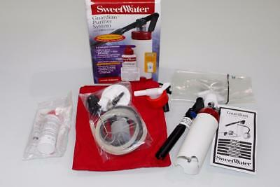 SweetWater Purifier System Water filter