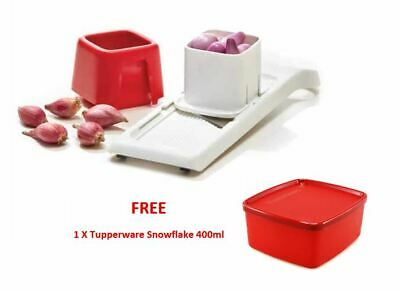 Tupperware 4X Party Keepers 3.0L FREE 2X Jumbo Party Picnic Keepers 5.7L