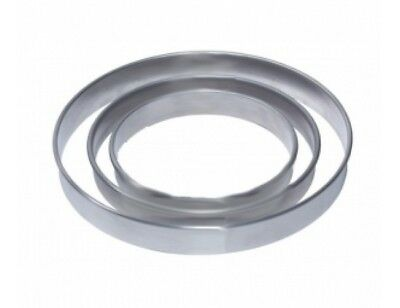 Pizza Sauce Rings  - Comes In A Pack Of 4Pcs