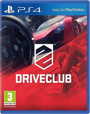 Driveclub | PlayStation 4 PS4 New (4)