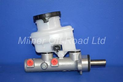 New Clutch Master Cylinder For Isuzu D-Max//Rodeo Pick Up 2.5TD//3.0TD 2006-2012