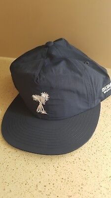 XXXX Summer Bright Beer - Adjustable Cap/Hat Palm Tree - Brand New