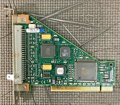 National Instruments PCI-6503 ASSY185183A-01 185185A-01 DAQ Card
