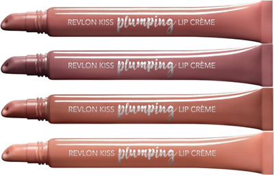 Lot of 3, Revlon Kiss Plumping Lip Creme, You Choose! (Read Description)
