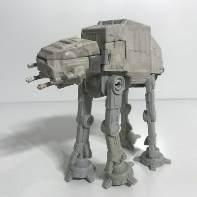 2007 Star Wars Transformers At-At Driver to AtAt crossovers Figure -