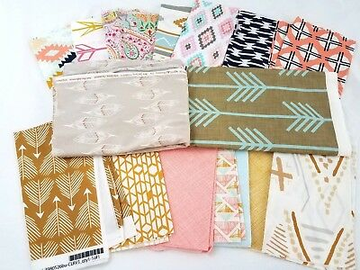 Blend Fabrics Quilting, Sewing, Crafts ~ Baby Nursery, Art Project - Variety
