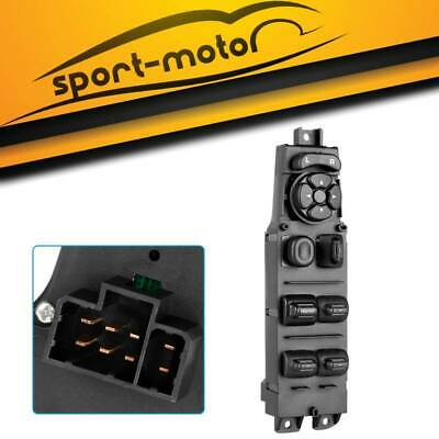 1pc Master Power Window Switch for Dodge Ram 1500 2500 3500 Front Driver Side