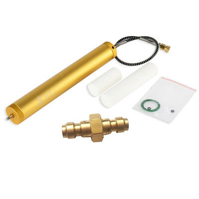 Air Pump Filter 30Mpa Water-Oil Separator For High-pressure Air Tank &Disconnect