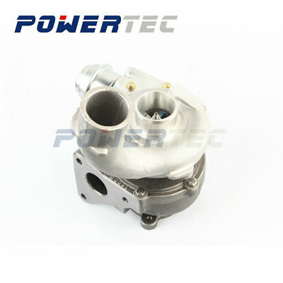 Neuf GT1749V turbocompresseur turbo 708639 Renault 1.9 DCI 120 CV F9Q