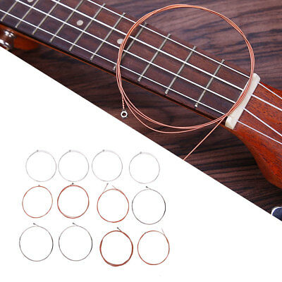 12 Strings Acoustic Folk Guitar String Stainless Steel Parts For Alice A2012