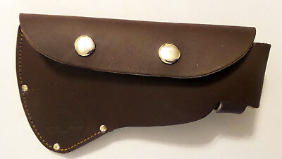 Genuine Snow & Nealley Replacement Leather Axe Sheath: Penobscot, Hudson Bay