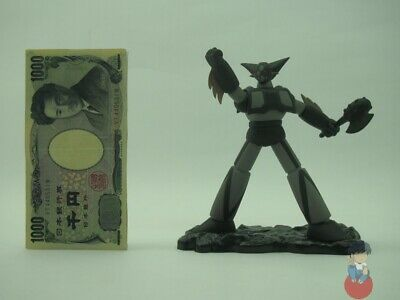 Real Robo Series - Figure BANPRESTO - Getter 1