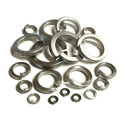 2mm 3mm 4mm 5mm 6mm 8mm 10mm 12mm 14mm 16mm SQUARE SPRING WASHER A4 Stainless