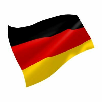 Flagge Fahne Wimpel Deutschland Germany 90 x 150 cm