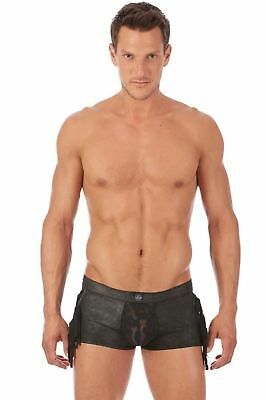 Gregg Homme Cowboy Boxer Brief Supportive Mens RRP £50 | Sale | Clearance