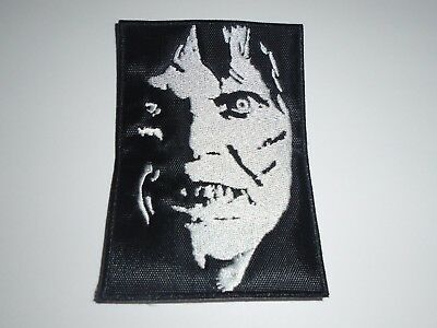 The Exorcist Horror Movie Embroidered Patch