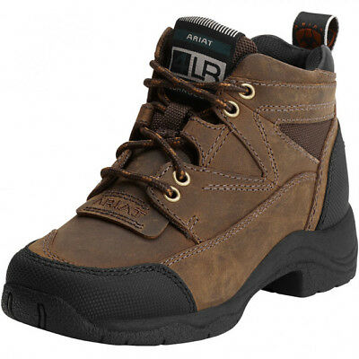 Ariat Kid's Boots Terrain Lace Up