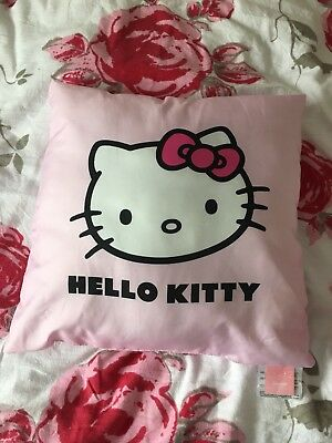 Hello kitty Kissen