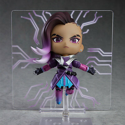 Good Smile Company Nendoroid Sombra: Classic Skin Edition ActionFigure Overwatch