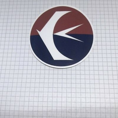 Airline Sticker China Eastern Airlines - Outdoorgeeignet