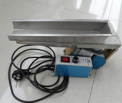 Small Electromagnetic Vibrating Feeder Shaking Feeding Machine high quality A