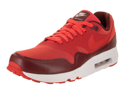 quality design eb5e2 0cdc3 Nike Men s Air Max Ultra 2.0 Essential Track Red Track Red Team Red Running