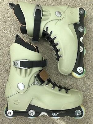 Roller Blade Ci5 Skates Size UK7.5 NOT Valo, Razors, USD, Salomon, Roces, K2