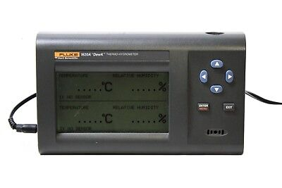 Fluke 1620A DewK Thermo-Hygrometer