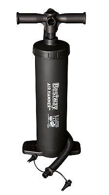 Bestway Hammer Inflation Air Pump for Inflatables Swimming Pools Airbeds New
