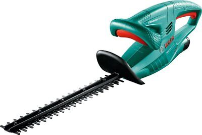 Easyhedgecut 12-35 Cordless Hedge Cutter W/ 12V Lithium-Ion Battery 350 Mm Blade