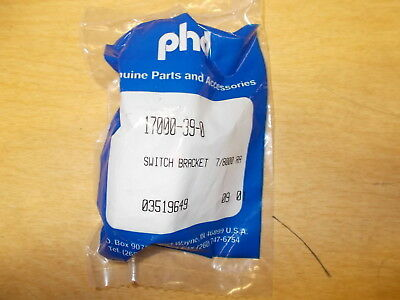 NEW PHD 17000-39-0 Genuine parts Switch Bracket  03519649  *FREE SHIPPING*
