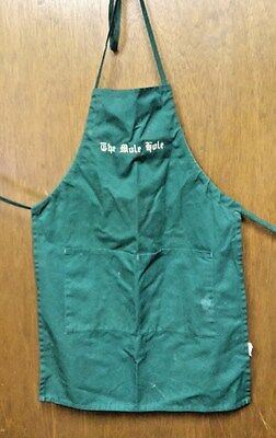 Mole Hole Apron from unknown manufacturer made in late 1990's - early 2000's