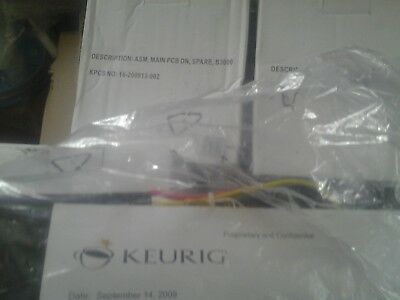 Keurig 16-200913-002 Main PCB Module for B3000 Brewing Station (New)