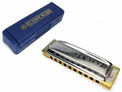 Hohner Blues Harp In Key Of C