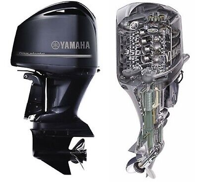 Yamaha F150 Outboard Motor Service Manual Library 2002 up F150C