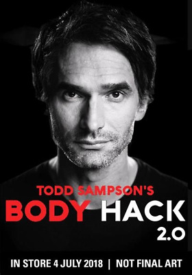 Body Hack : Series 2 (DVD) (Region 4) New Release